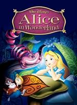 Deco profile Disney movies #3 Alice in Wonderland