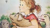 BLC: Children's Book Illustration Postcards #54