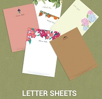 AS: Letter paper swap