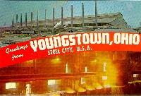 Your Hometown Postcard Swap