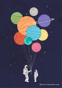 Space Funtastic Swap
