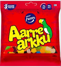 ABC Snacks - A 🍭