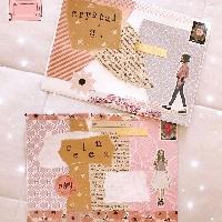 Pretty Items Swap #3