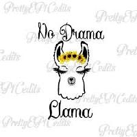 Llama Llama Love!!