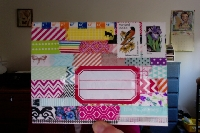 EP: Show off your washi tape