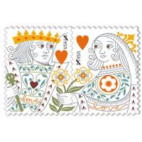 ✉ Favorite Postage Stamps — USA #22