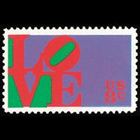✉ Vintage Postage on a PC — USA #18