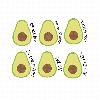 Avocado Funtastic Swap
