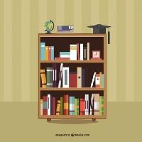 Libraries vs Bookshops