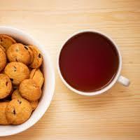 Tea & Cookie Recipe Swap