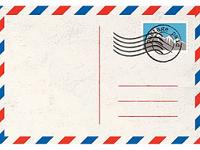 Postcard Pals