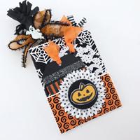 Halloween Bag Flip!!!