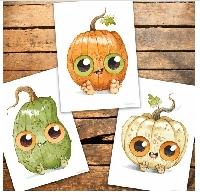 EASU: Halloween ATC Swap