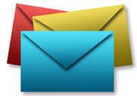 Handmade Envelopes #1