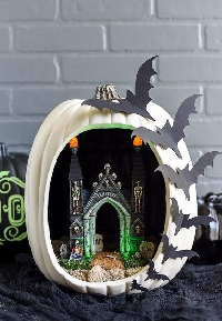 Cute Halloween Mini Parcel 2019