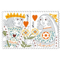 WIYM: ✉ Postage Stamps — USA #9