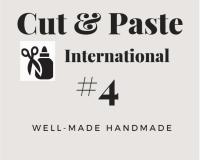 Cut & Paste Postcard - International #4
