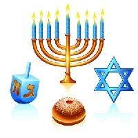 8 Nights of Hanukkah night 4