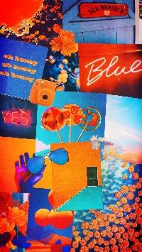 Color aesthetic board
