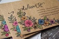 Pretty Items Swap #4 ~ Flowers