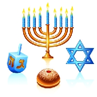 8 Nights of Hanukkah night 6