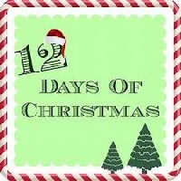 12 Days of Christmas day 12