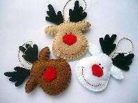 NT: Christmas Ornament