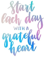 MEGA Happy Little Notecards GRATITUDE USA #20