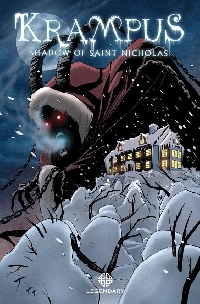 Pinterest - Krampus