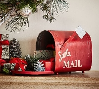 Stuff the Mailbox- Holiday Inspired