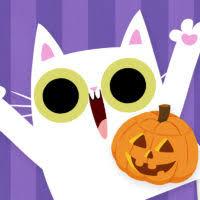 Happy Profile- Halloween