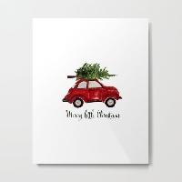 MissBrenda's Christmas Card Swap #1