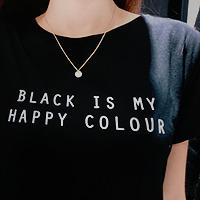 PCOAT: Black