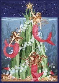 MLU: Fill My Stocking with Mermaids 2
