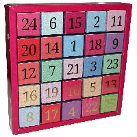 Tea Advent Calendar #4 - Europe