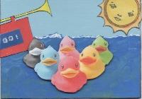 CS: Animal Series - Duck