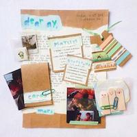 💌 Snail Mail Starter Kit 💌