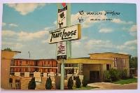 Pre 1963 USA Vintage Postcard Swap - Quick