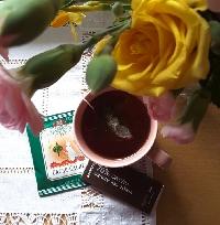 Tea advent calendar #3