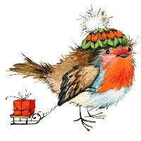 UHM: Holiday Stocking Stuffer (profile based)
