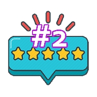 📬 Rating Amplifier Challenge #2 - USA ONLY ⭐⭐⭐⭐⭐
