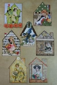 AaA Fairy house