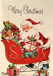 JATW- Christmas card Swap