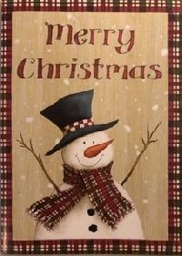 """""""Merry Christmas"""" Card Swap - USA"""