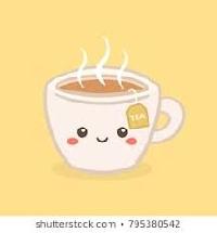 New year tea swap!