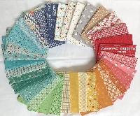 Fabric Fat Quarter Swap- USA