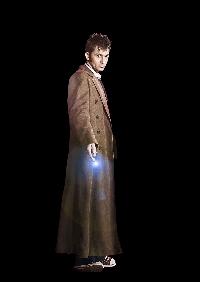 Timey Wimey Stuff: Doctor Who PC Swap