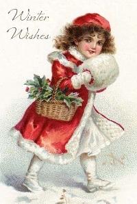 MissBrenda's Christmas PC #1