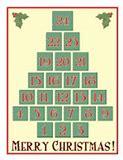 ATC Advent Calendar