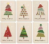 Christmas Card Swap🎄